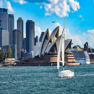 2704 wildlife australia by fwc-usa-company