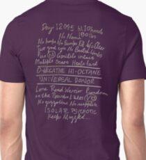 Mad Max - High Octane T-Shirt