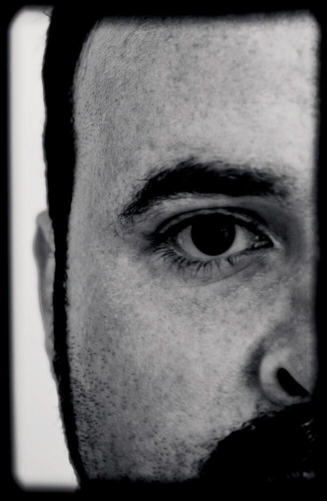 Self Portrait by IKeepScreaming