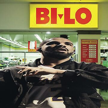 Drake at BI-LO by koryo