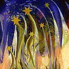Shooting Stars by CarolM