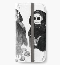What I Know Now iPhone Wallet/Case/Skin