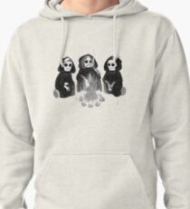 What I Know Now Pullover Hoodie