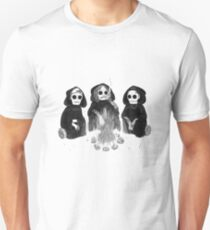What I Know Now Unisex T-Shirt