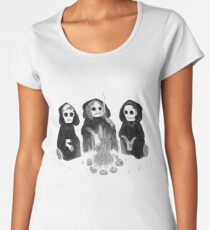 What I Know Now Women's Premium T-Shirt