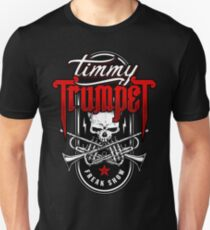 Timmy Trumpet - Badge Unisex T-Shirt
