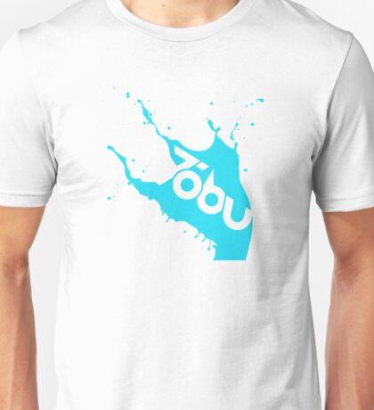 Tobu - Blue Splash T-Shirt