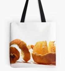 Striptease Tote Bag