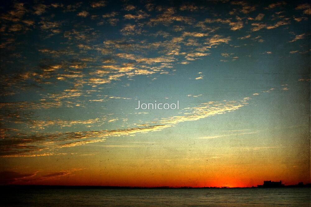 October Sky by Jonicool