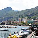 Salerno, Italy by longaray2