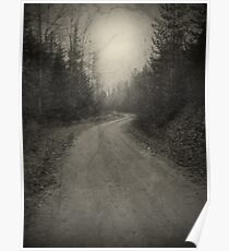 The Light at the End of the Road Poster