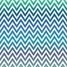 Multi-Color Zig Zag Pattern by livejoytoday