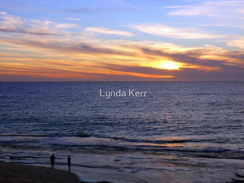 My Two by Lynda Kerr