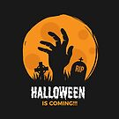 Halloween is coming v2 by Zero81
