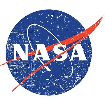 NASA Insignia Logo by quark