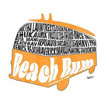 VW Beach Bum Collection by originalrvline