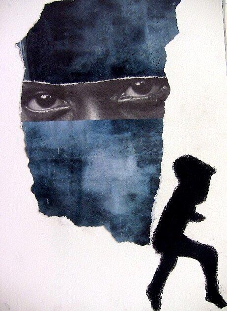 Darfur by jills