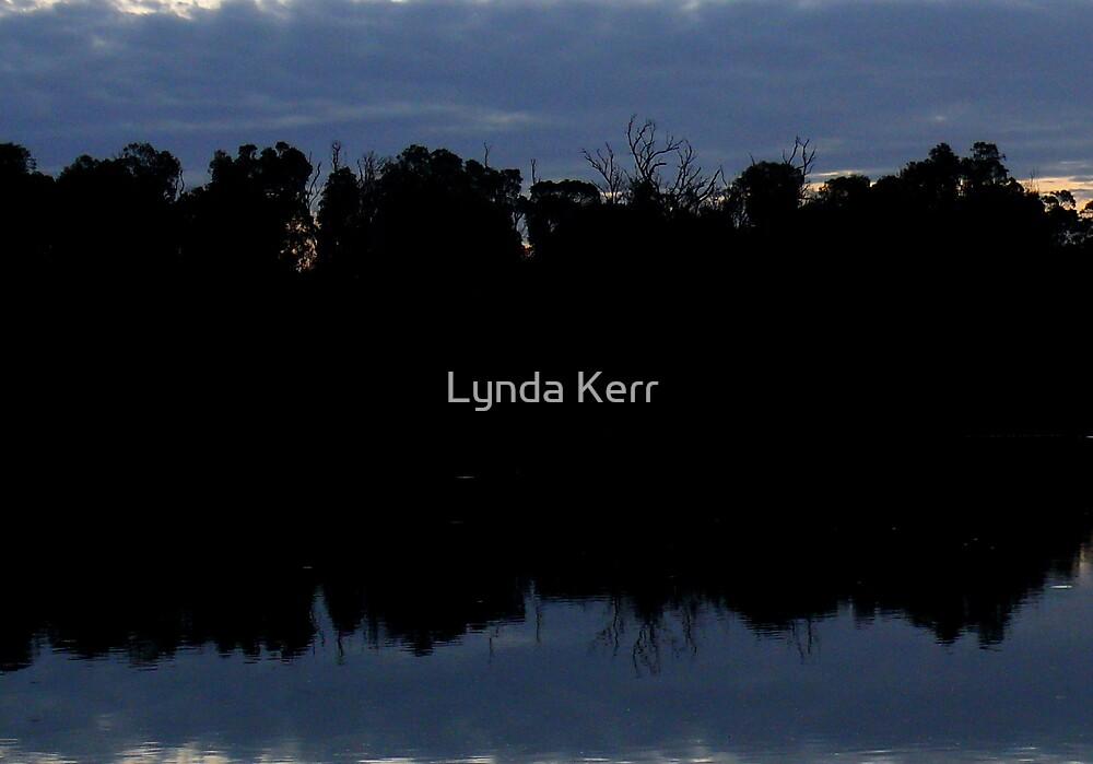 After Dark by Lynda Kerr