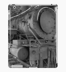 Steam Power! iPad Case/Skin