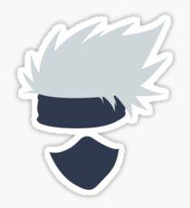 Anime Inspired - Kakashi Sticker