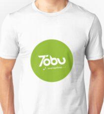 Tobu Everyday - Green Unisex T-Shirt