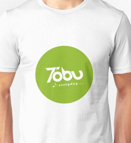 Tobu Everyday - Green T-Shirt