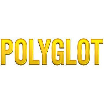 Polyglot Golden Version by desexperiencia