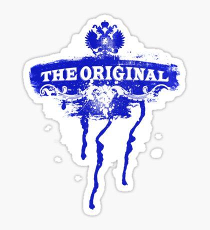 The Original Sticker