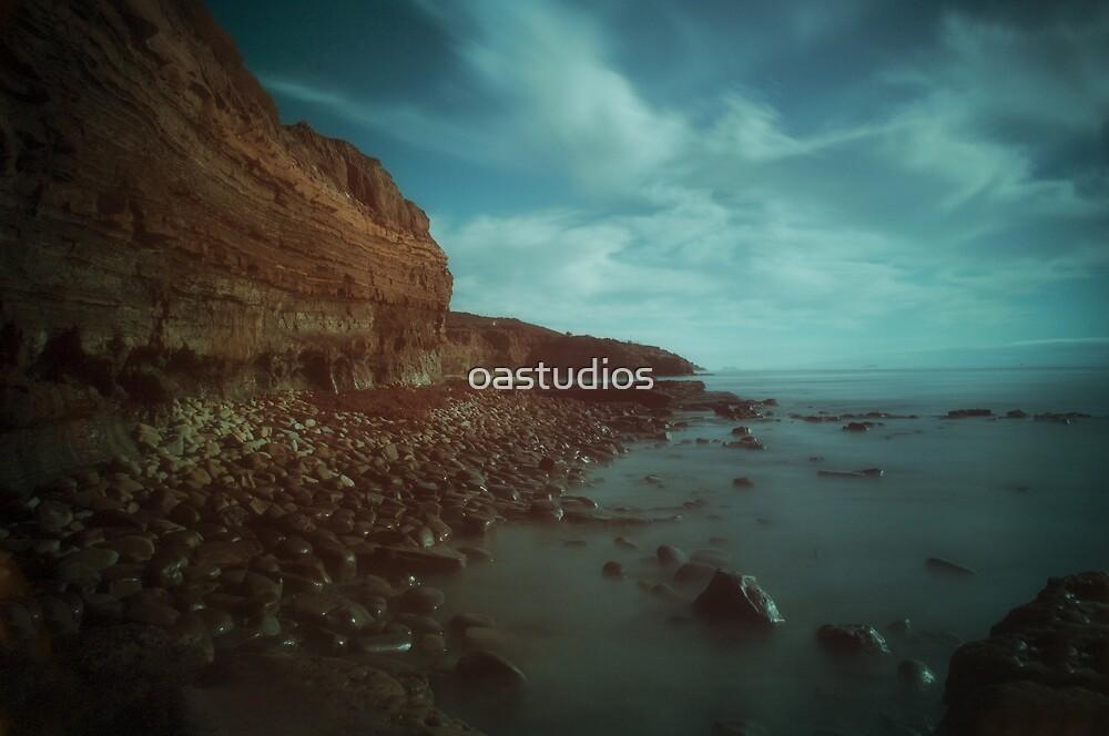Daytime Darkness by oastudios