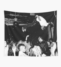 bw style Tapestry