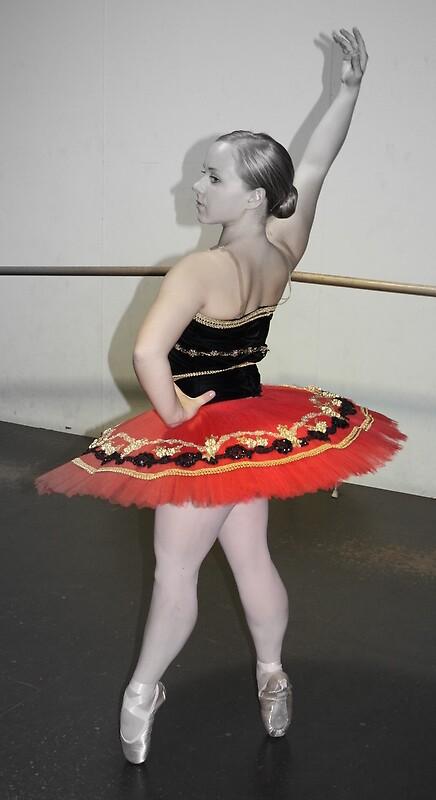 Spanish Maiden by dramaqueen003