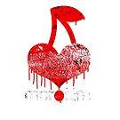 Cherry Love Amour - Cherries by microfilm