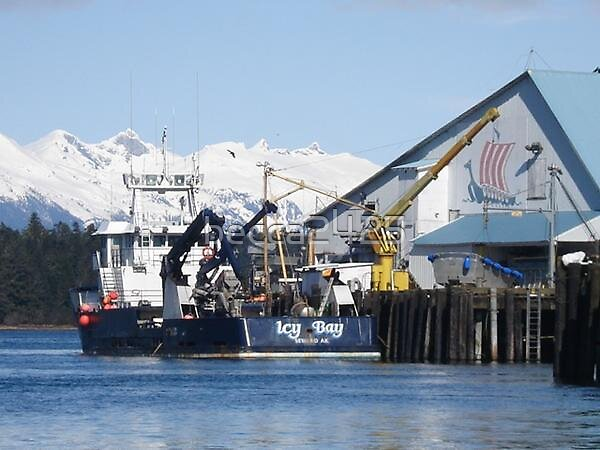 Alaska by becca2425