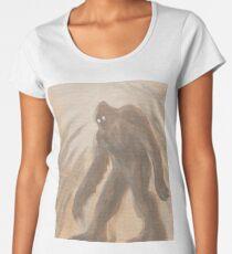 Sasquatch Dream Women's Premium T-Shirt