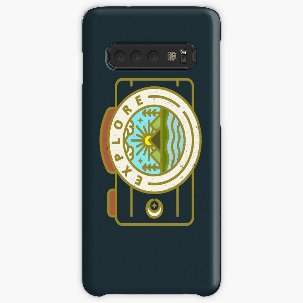 Explore Case & Skin for Samsung Galaxy