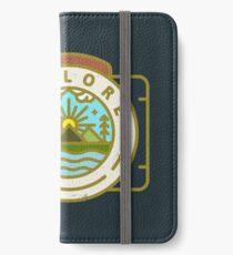 Explore iPhone Wallet/Case/Skin