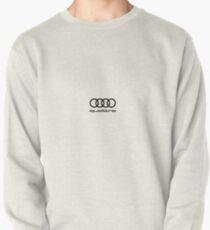 Audi Quattro Power Pullover Sweatshirt