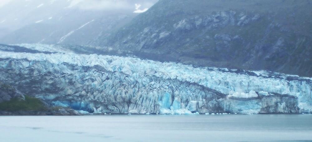 Blue Ice by foxx0102
