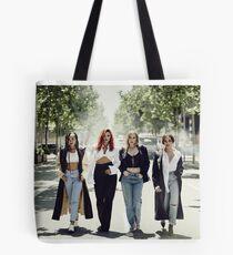 LM5 Tote Bag