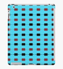 little, blocks iPad Case/Skin