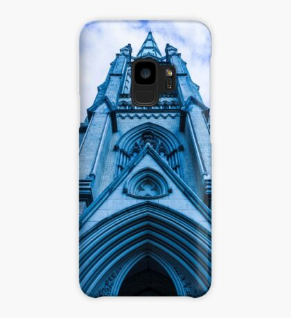 St. James Cathethral 3 Case/Skin for Samsung Galaxy