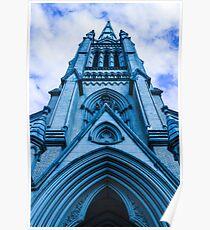 St. James Cathethral 3 Poster