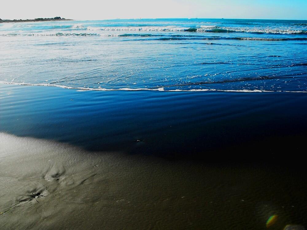 beach eye by bubsbo