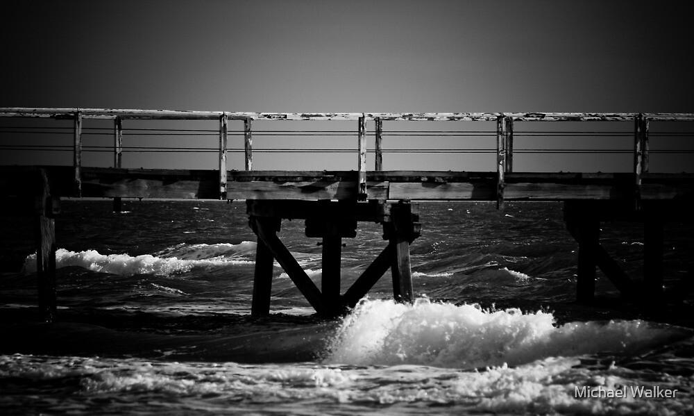 Semaphore Jetty by Michael Walker
