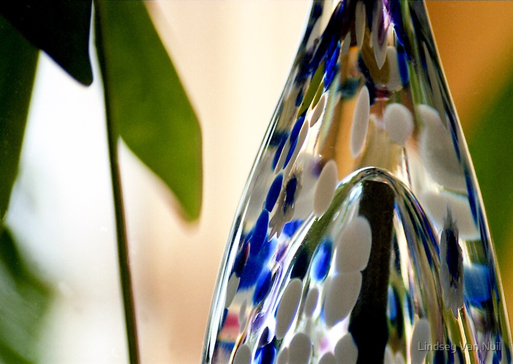Glass II by Lindsey Van Nuil