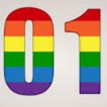 2019 Rainbow by bebebelle
