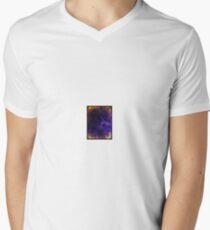 The VOICES 3 V-Neck T-Shirt