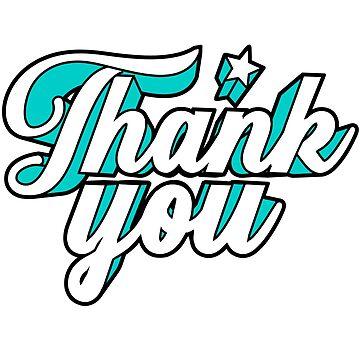 Thank You by jrdesign1