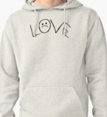 Love - Lil Peep Pullover Hoodie