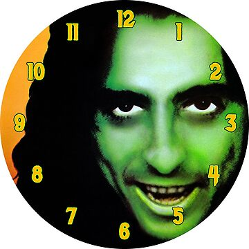Alice Cooper: Goes To Hell by Pop-Pop-P-Pow